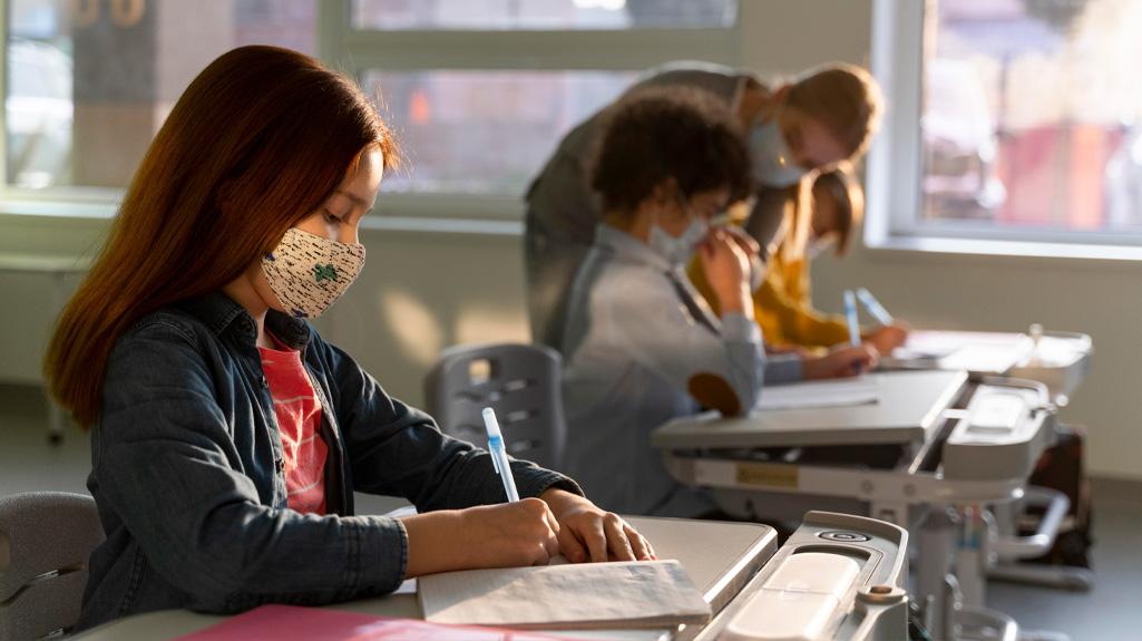 ¿Volver a las aulas? Tome en cuenta estas 5 herramientas emocionales