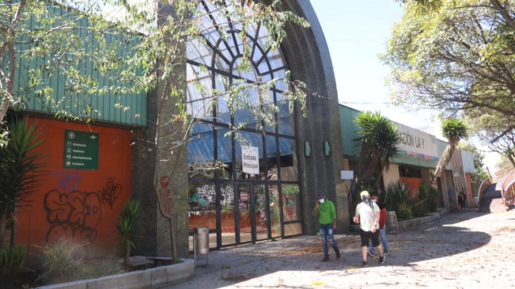 Quito: Municipio anuncia acuerdo para evitar embargo de terreno de la Y