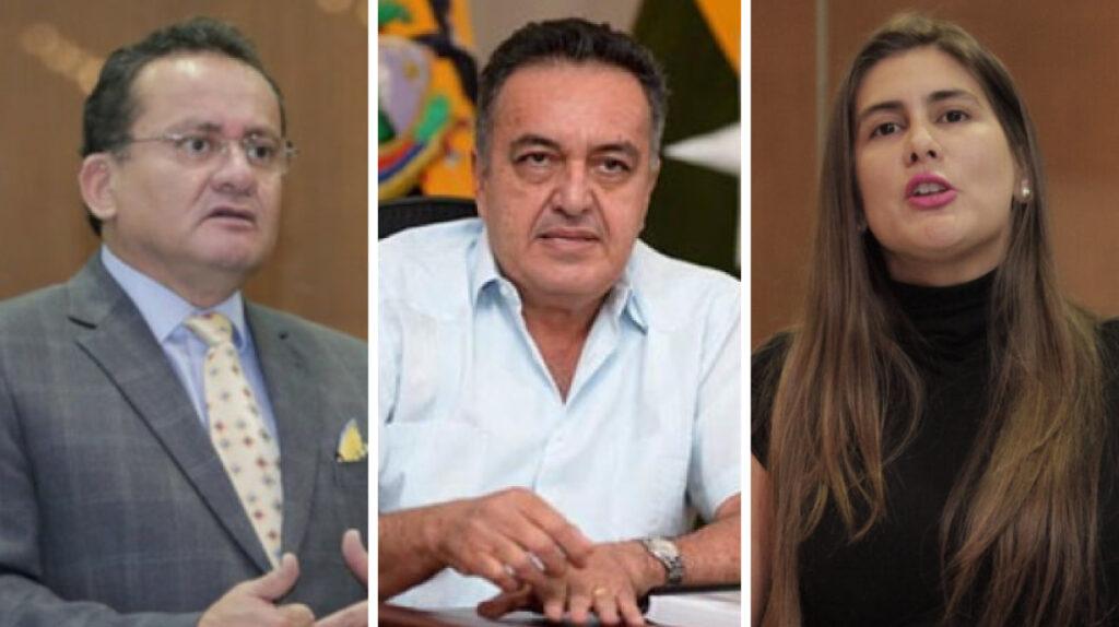 El PSC propone una 'renovación', pero con rostros conocidos