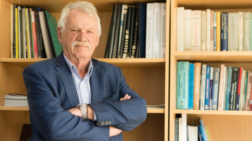 Christian Wahli, presidente ejecutivo de Asociación Nacional de Fabricantes de Alimentos y Bebidas(Anfab).