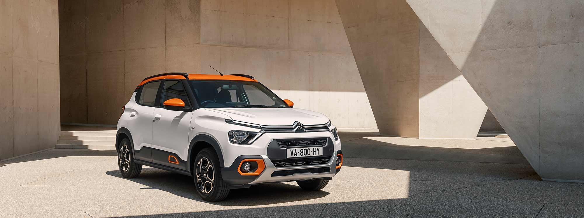 Citroën C3: de Sudamérica para el mundo