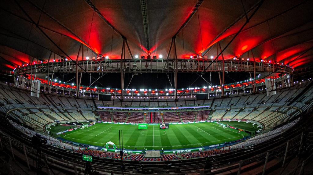 Río de Janeiro busca ser la sede del Mundial de Clubes de la FIFA