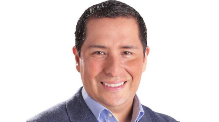 José Manuel Saavedra, presidente ejecutivo de la Coordinadora por la Inversión y el Trabajo de Perú.