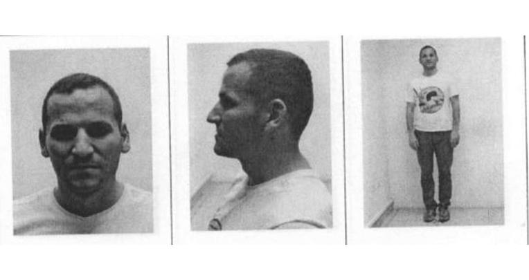 El albanés Dritan Rexhepi está preso en la cárcel de Cotopaxi.