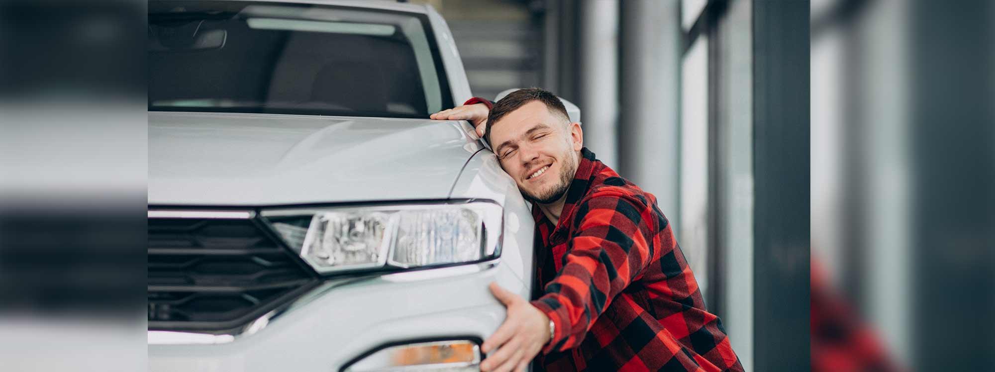 ¿Estás listo para adquirir tu primer auto?