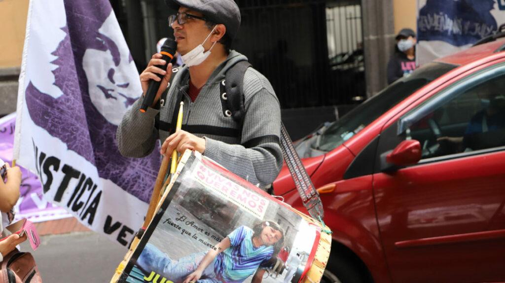 Homicidio por falta de cuidado, la figura legal del caso de Valentina Cosíos