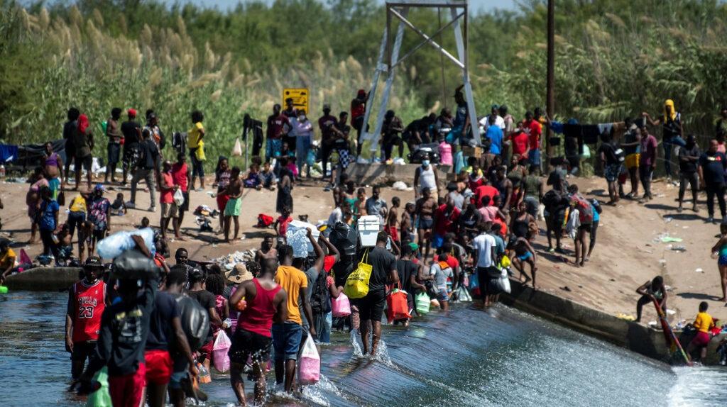 Estados Unidos incrementa deportaciones a México, Haití y Ecuador