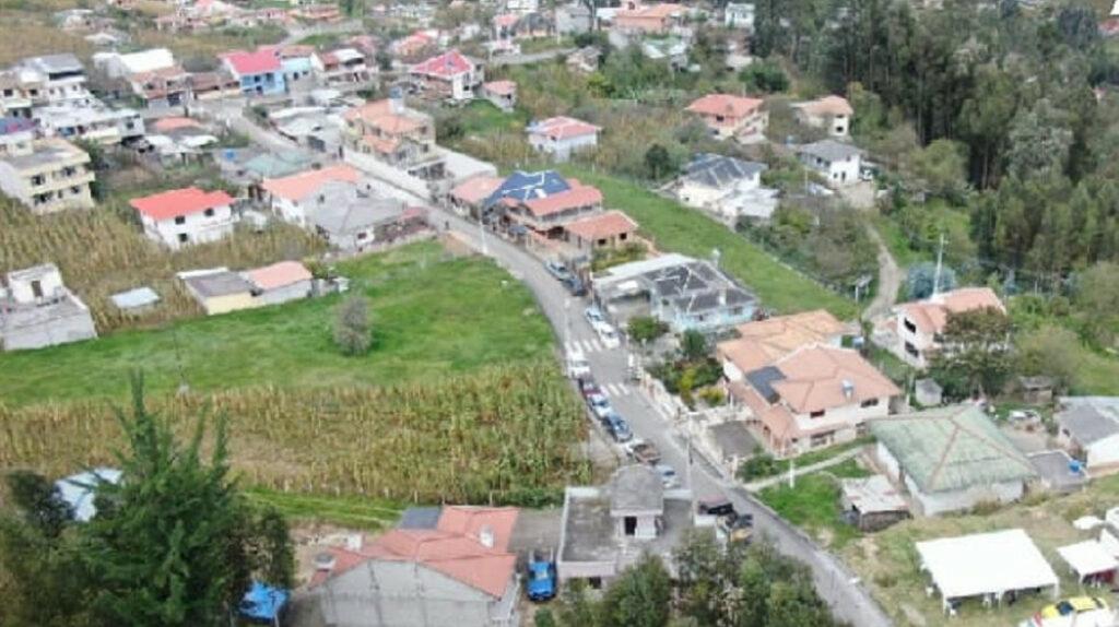 Sismos de magnitudes 4,6 y 3,6 se sintieron en Azogues y Jipijapa