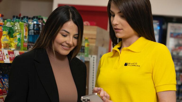 Banco Pichincha es reconocido por trabajar en la reducción de la brecha de género
