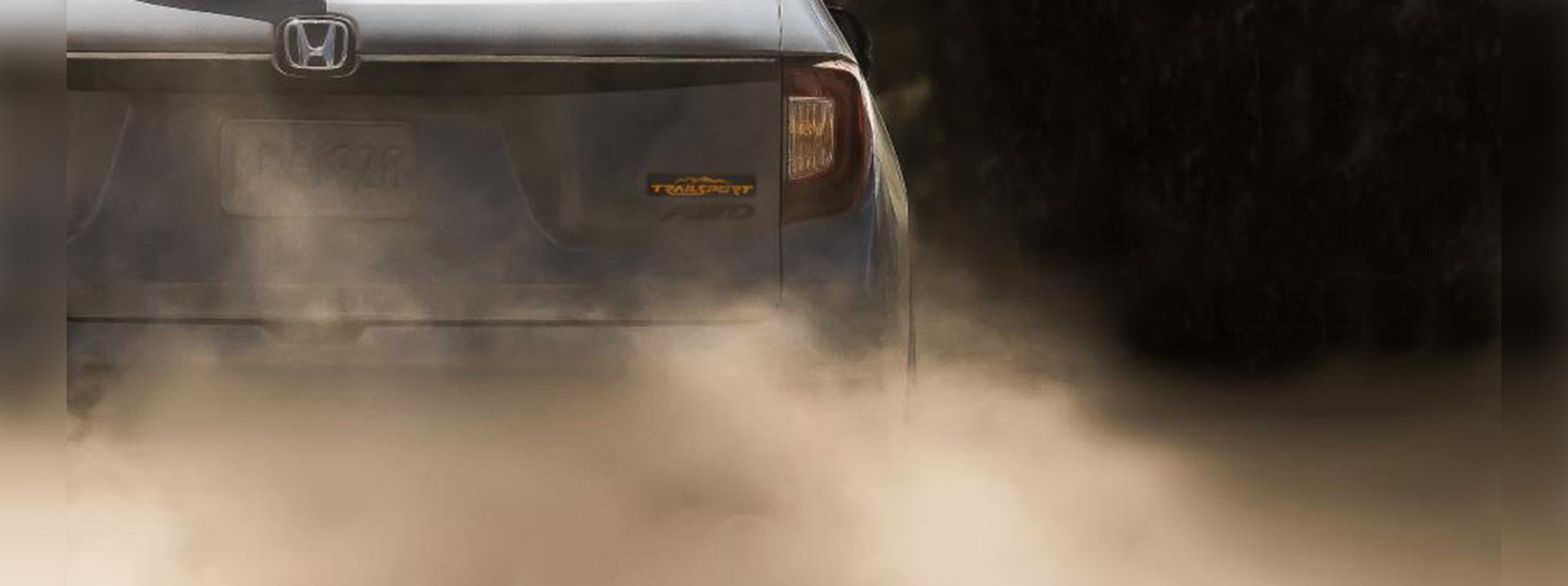 Honda TrailSport, exclusivo para camionetas ligeras