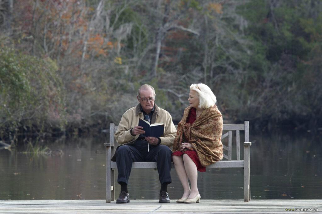 Cuando la memoria se apaga: familiares hablan del Alzheimer en redes