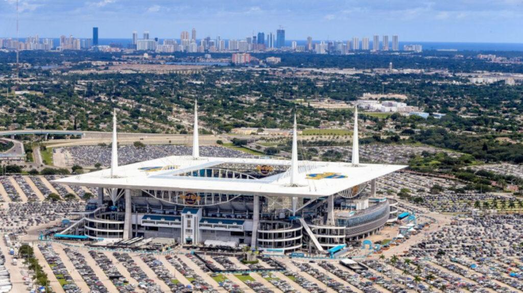 El Gran Premio de Miami de F1 se correrá el 8 de mayo de 2022