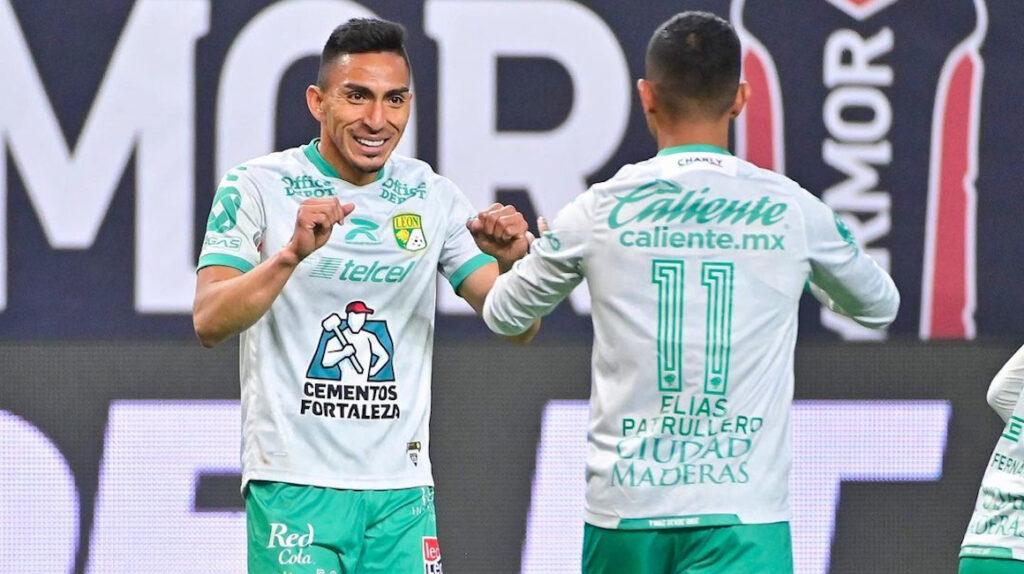 Club León es campeón de la Leagues Cup con dos goles de Ángel Mena