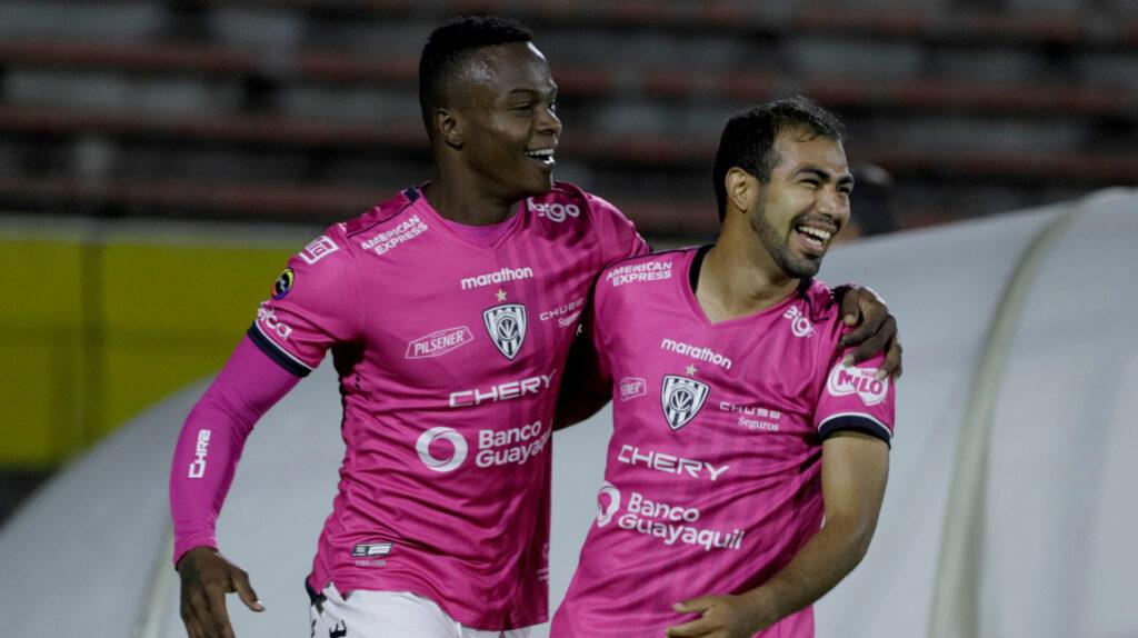 Independiente busca ampliar diferencias para ganar la segunda etapa