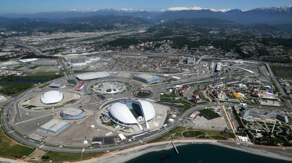 El Gran Premio de Rusia: un reto para Verstappen y Red Bull
