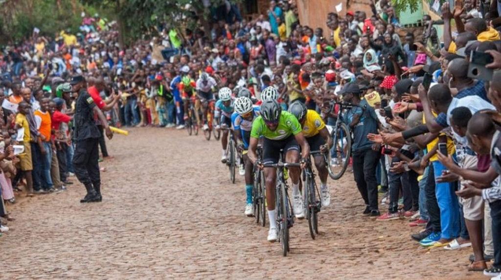 El Mundial de ciclismo de ruta 2025 se correrá en Ruanda