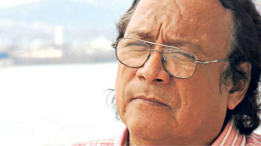 El maestro Jorge Velasco Mackenzie murió en Guayaquil