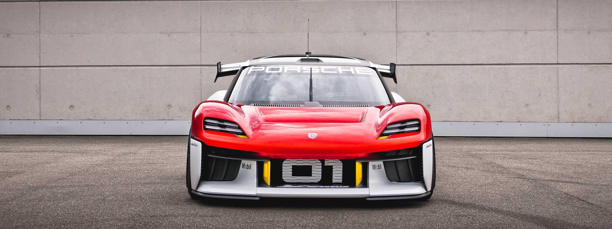 Porsche, de las carreras a la producción en serie