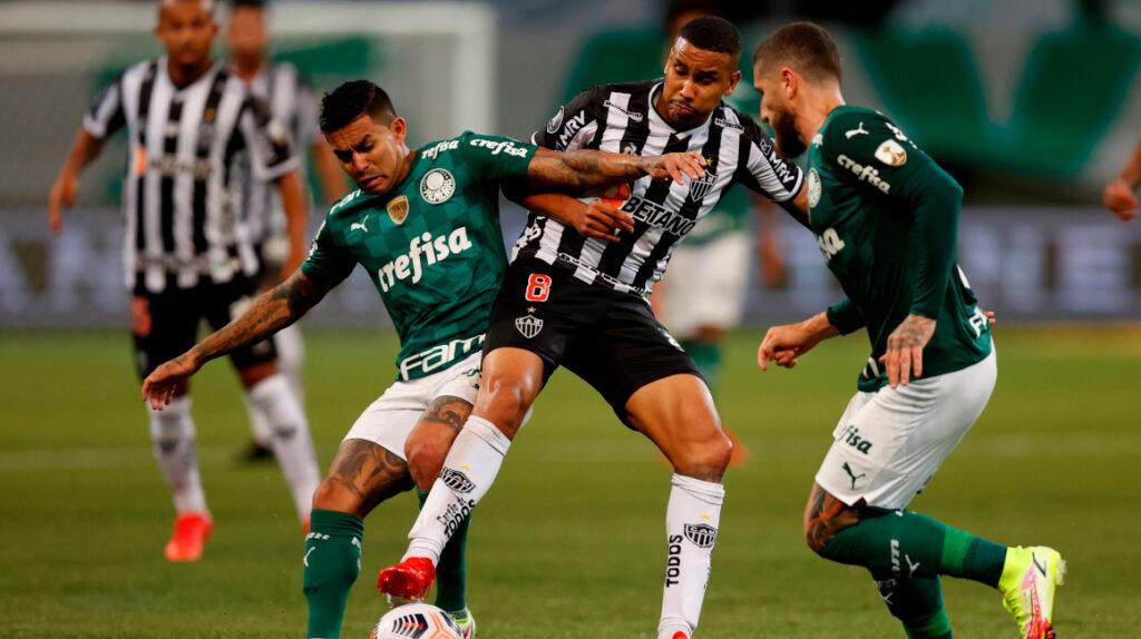 Cuatro excampeones buscan las finales de Libertadores y Sudamericana