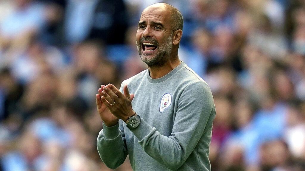 Guardiola espera que Messi juegue ante Manchester City en la Champions