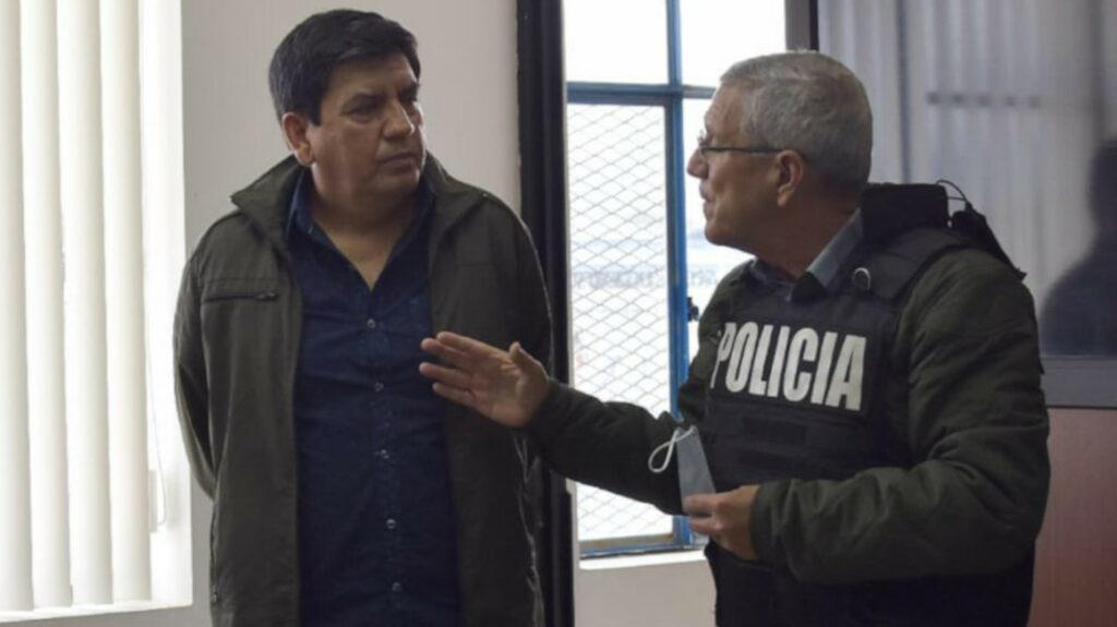 En medio de nuevos incidentes, Bolívar Garzón asume la dirección del SNAI