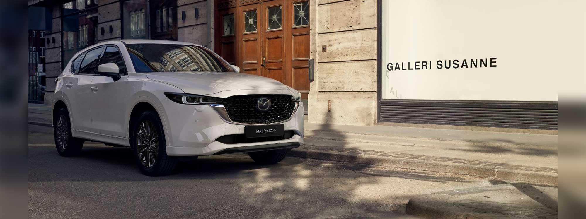 Mazda y Bose, 30 años de sonido más potente