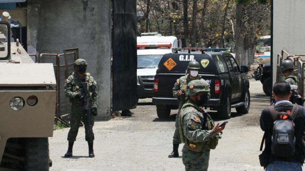 Cárceles: Corte Constitucional insiste en pedido de 'soluciones estructurales'