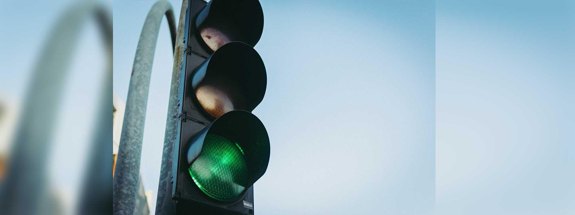 Entienda los semáforos: Guía para principiantes
