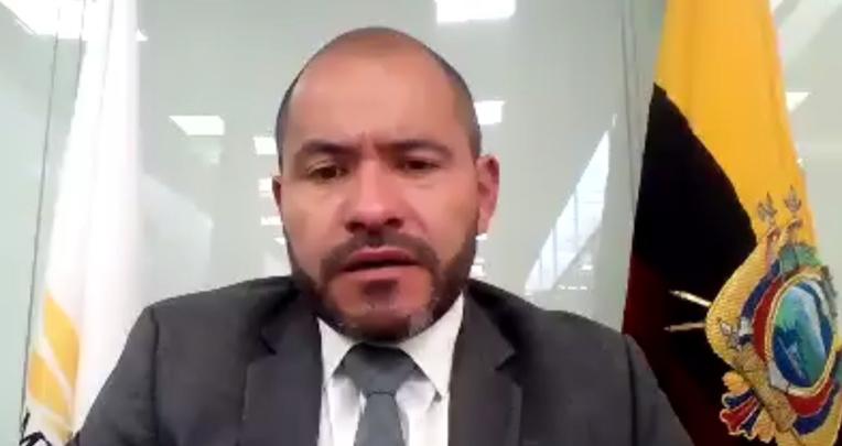 En marzo de 2021, tras ganar las elecciones como asambleísta de la Izquierda Democrática, Alejandro Jaramillo, vendió sus 954 participaciones de Aeroregional.