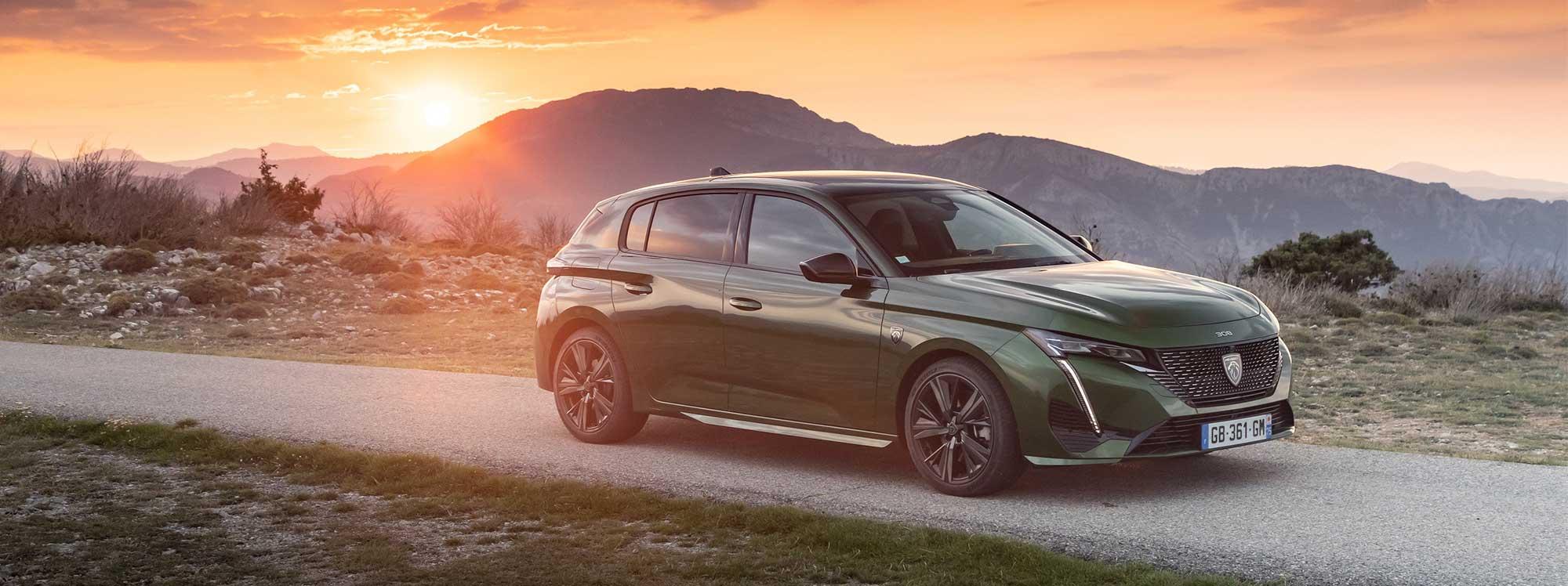 Un nuevo modelo por el aniversario 211 de Peugeot
