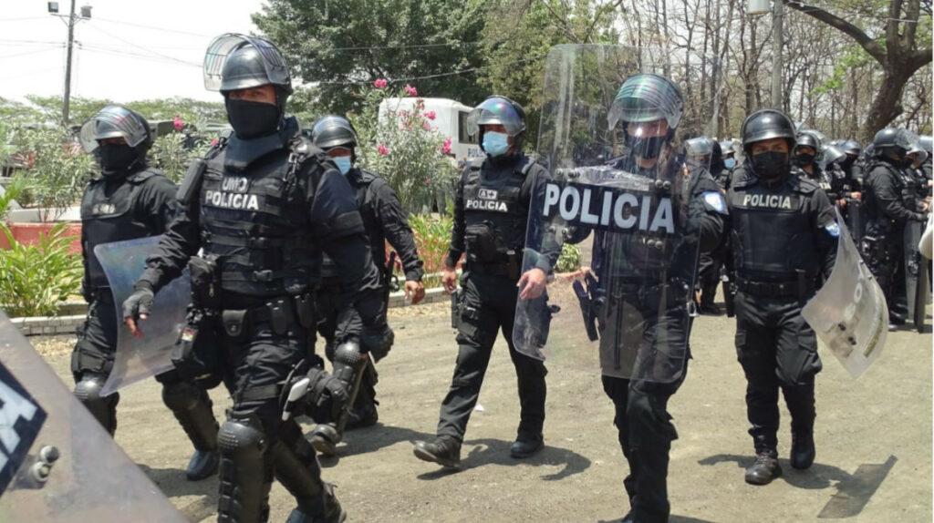 Penitenciaría sigue intervenida, SNAI hace censo de detenidos