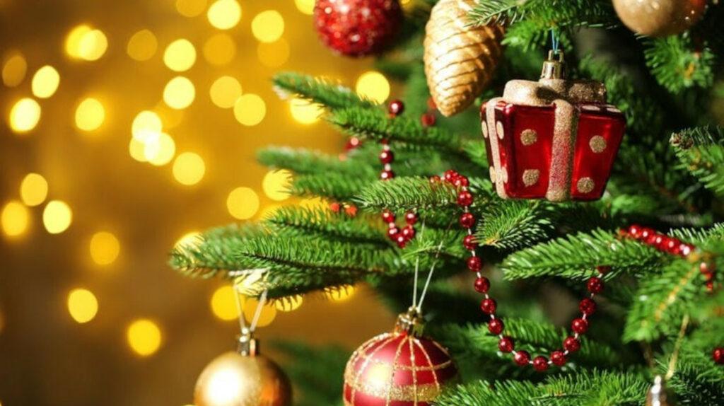 Se desata la fiebre navideña después de más de un año de encierro