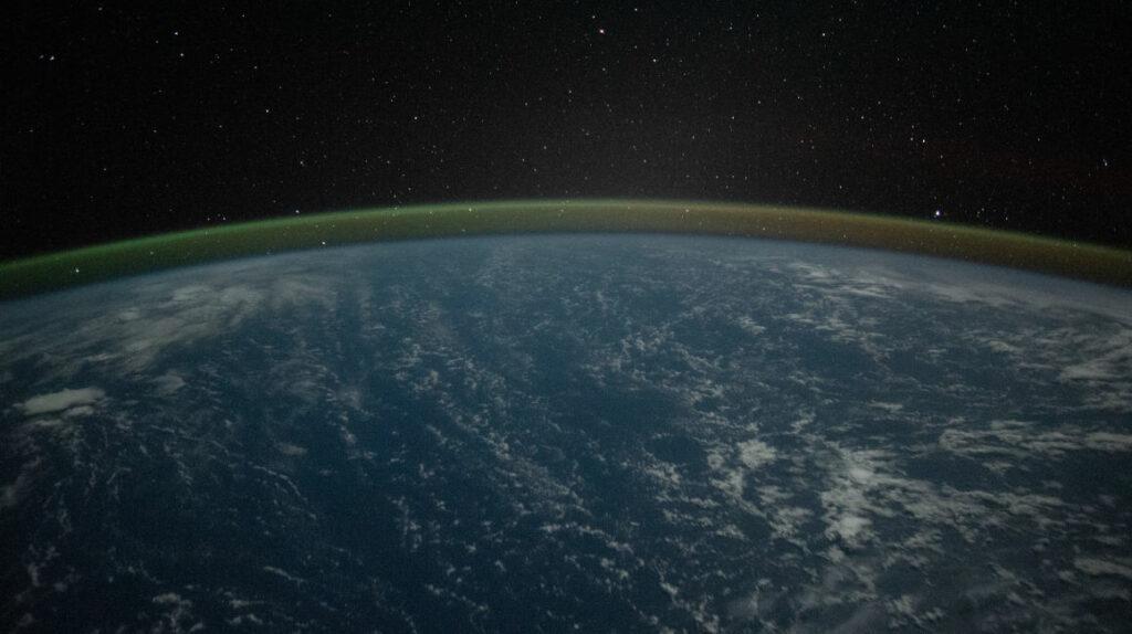 La Tierra refleja menos luz por metro cuadrado que hace 20 años