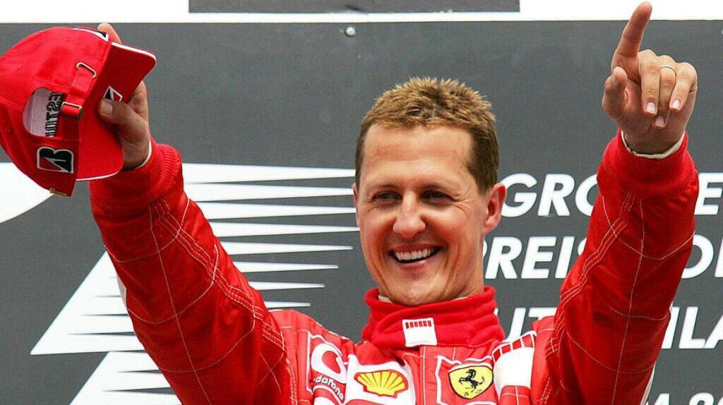 Schumacher, Lauda y Senna y su relación especial con el monoplaza
