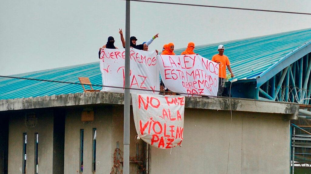 Cárceles: los tres problemas que se repiten en casi toda América Latina