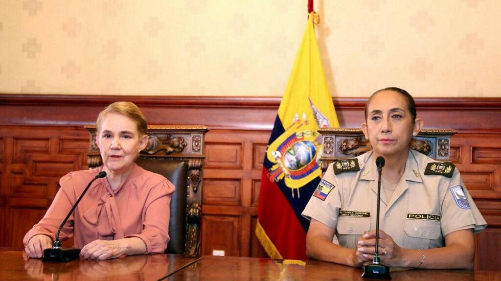 Ministra pide ayuda del sistema judicial para castigar a los autores de la masacre carcelaria
