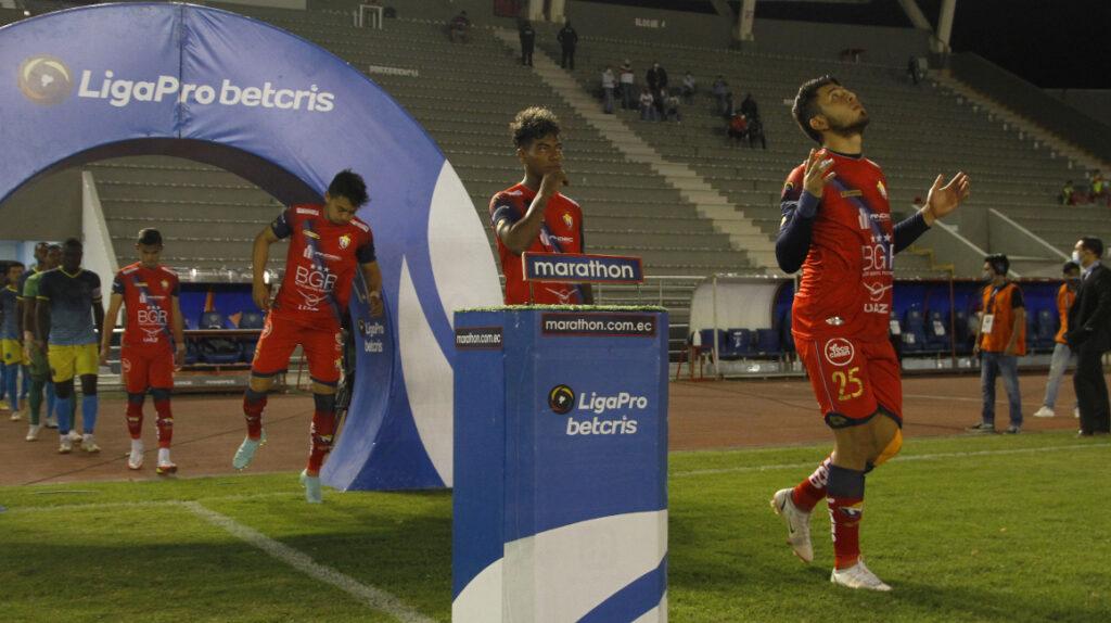 El Nacional y Gualaceo definen el último puesto del ascenso de la Serie B