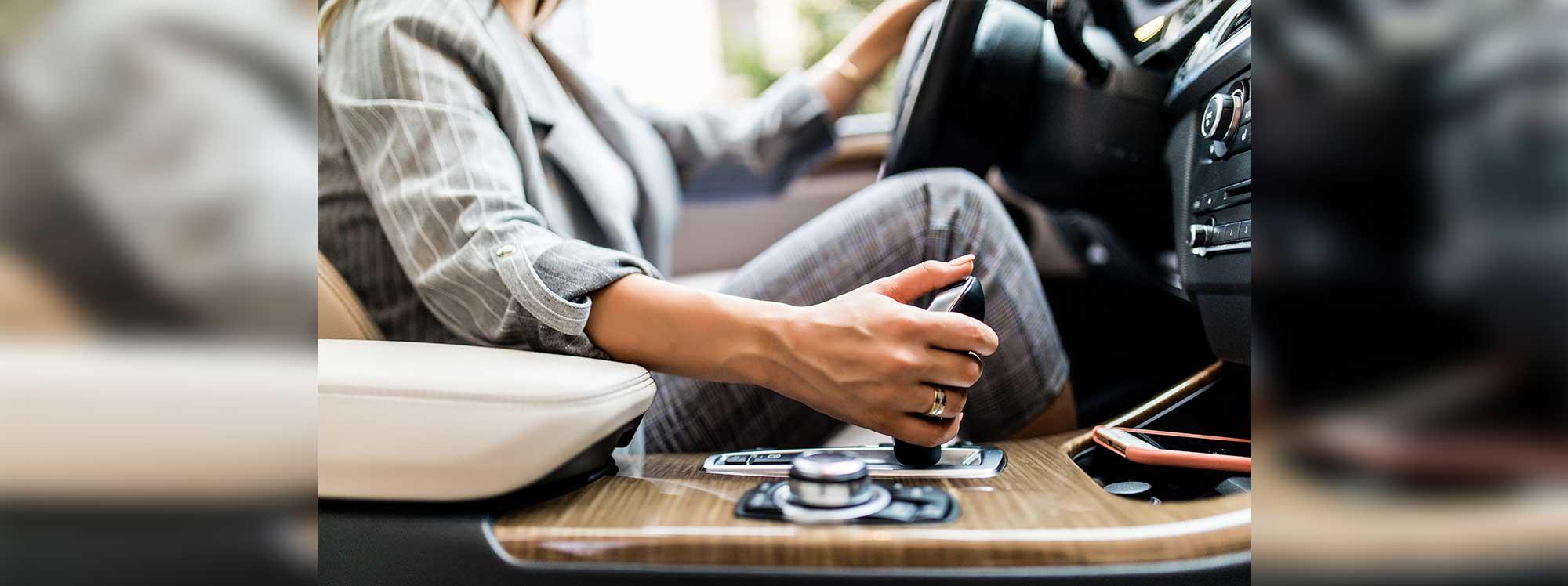 Domine las marchas del auto: Guía para principiantes