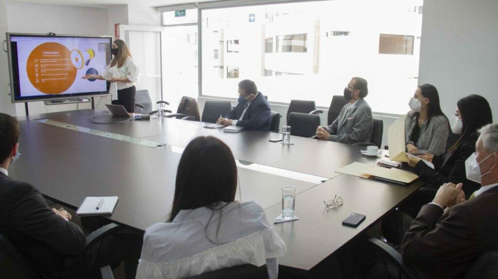 Nuevos emprendimientos disparan el registro de marcas en Ecuador