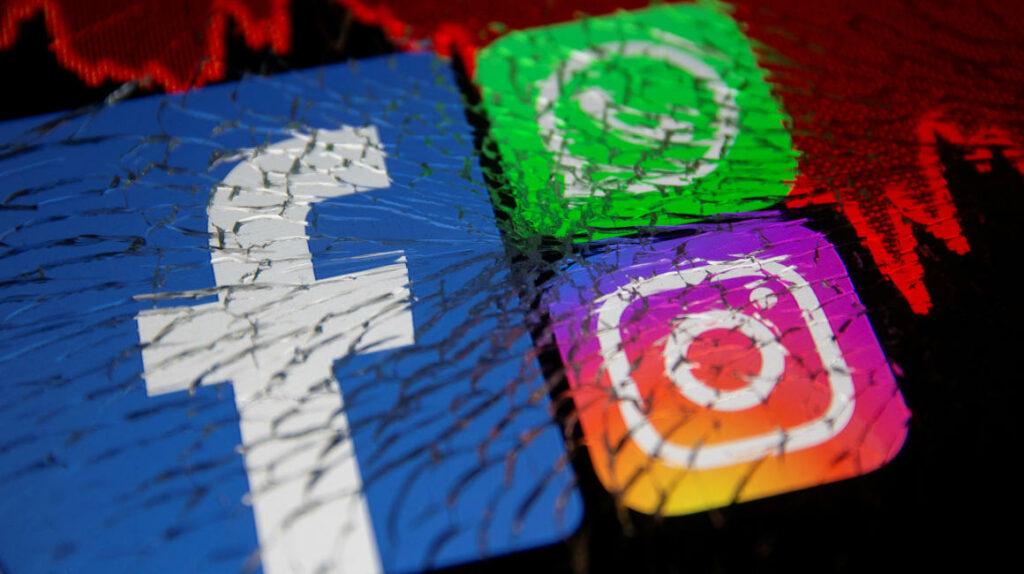 Facebook confirma que un error de mantenimiento causó la caída de sus redes