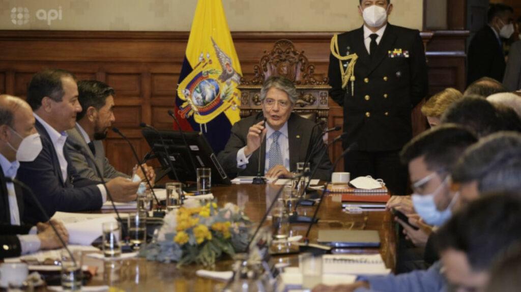Transportistas analizan propuesta oficial para focalizar los subsidios