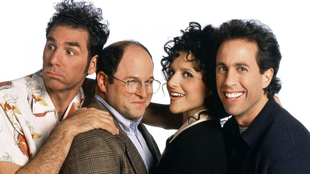 Vuelve 'Seinfeld': dramas sobre la nada y muchas bromas en Netflix