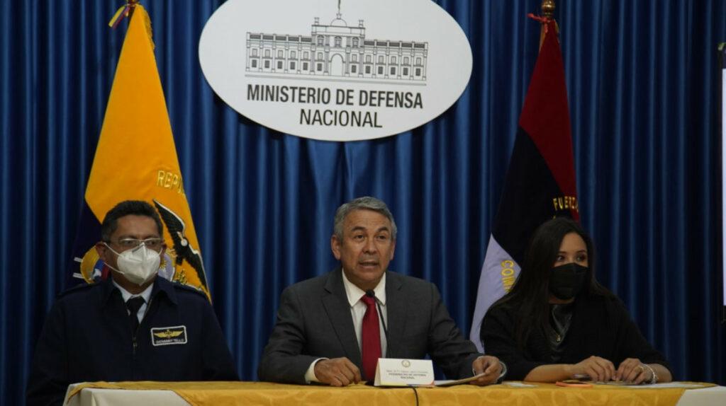 Latina e Interoceánica presentan ofertas para seguro de aeronaves militares