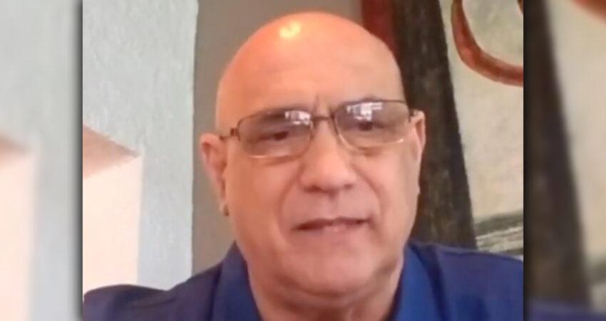 Manuel Rodríguez  es el dueño  de Aeroregional.