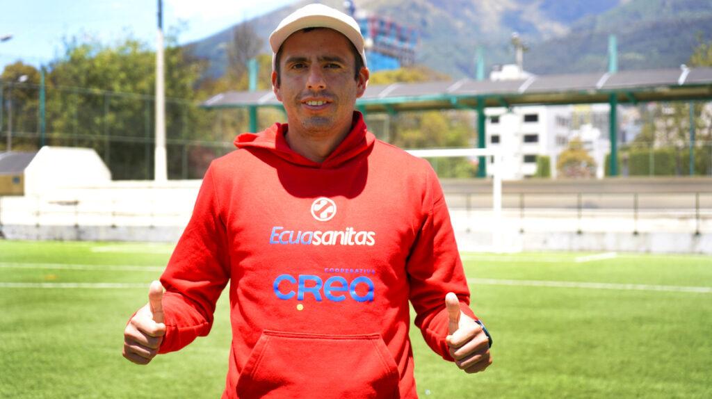 Claudio Villanueva, la historia olímpica que conmovió al mundo