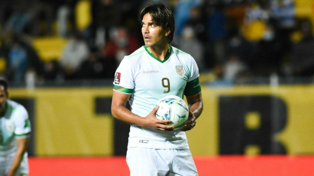 Farías confía en la capacidad de reacción de Bolivia en las Eliminatorias