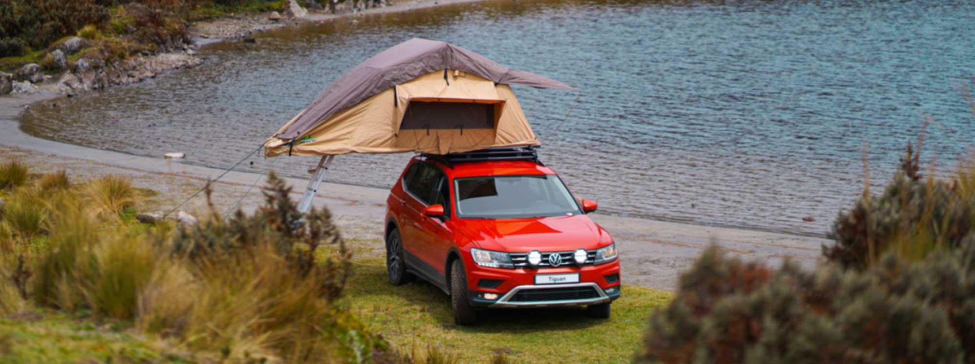 Overlanding, una nueva experiencia de aventura en su auto