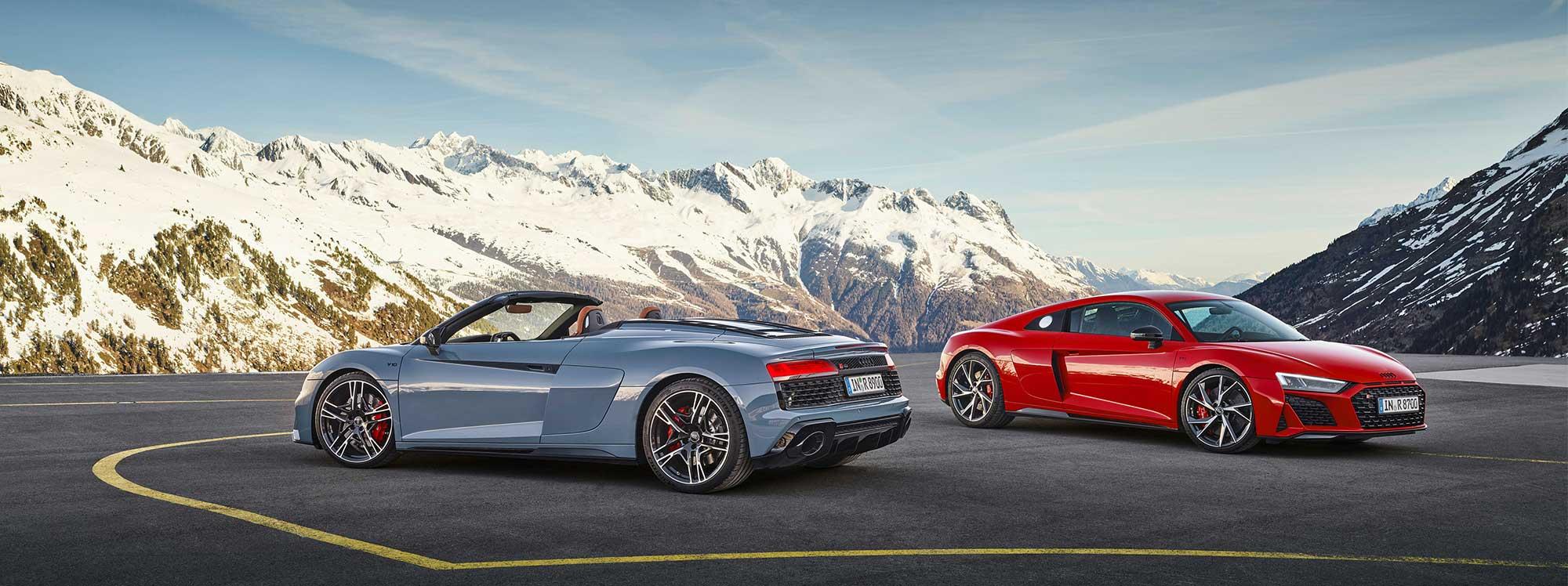 Una nueva variante de Audi que va más allá