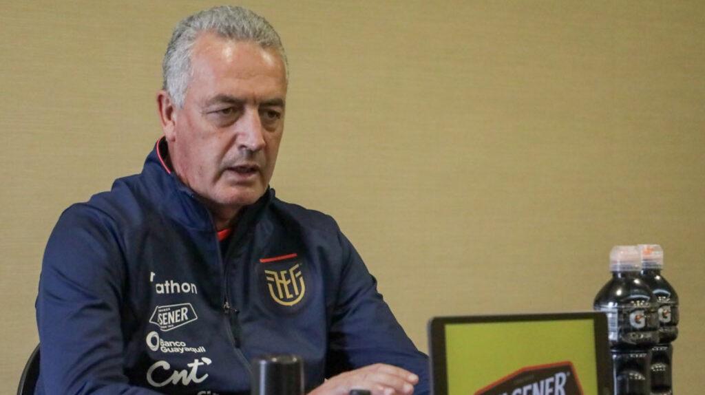 """Alfaro: """"Queremos ganar todos los partidos, la actitud no se negocia"""""""