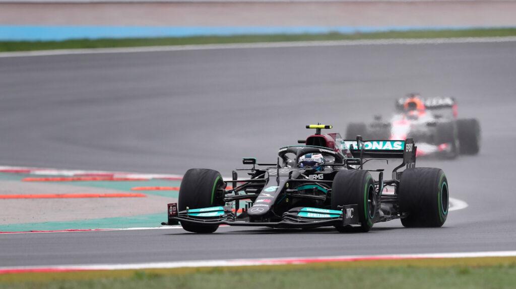 Valtteri Bottas gana su primer Gran Premio del año en Turquía
